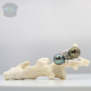 Bague perle de culture PBA1005
